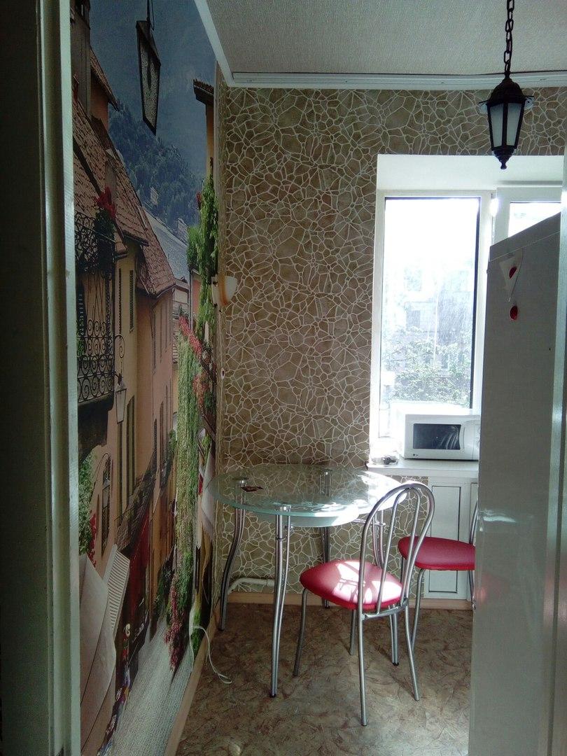 Квартира Ла - Праванс